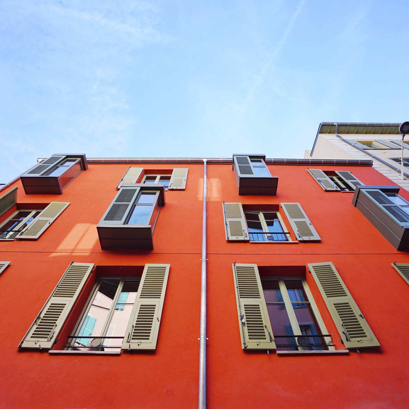 L'Abeille Rue Bonaparte