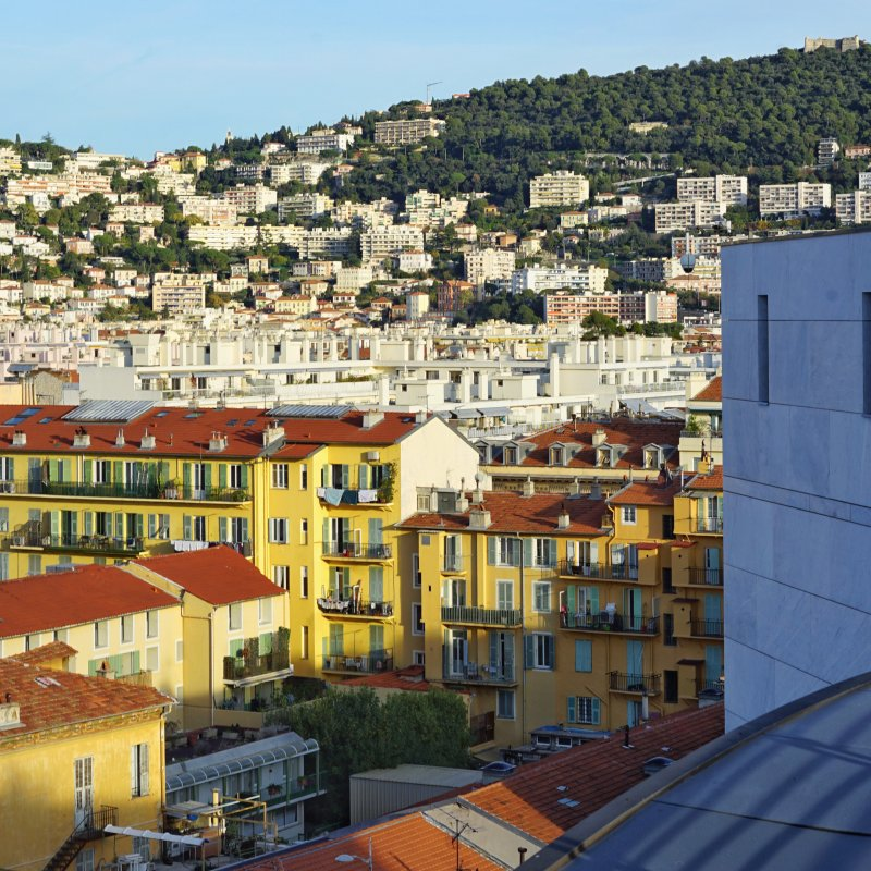 Lifestyle in Nice