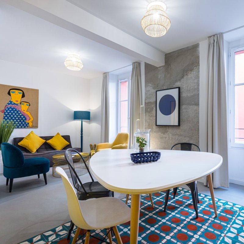 公寓 ONE
