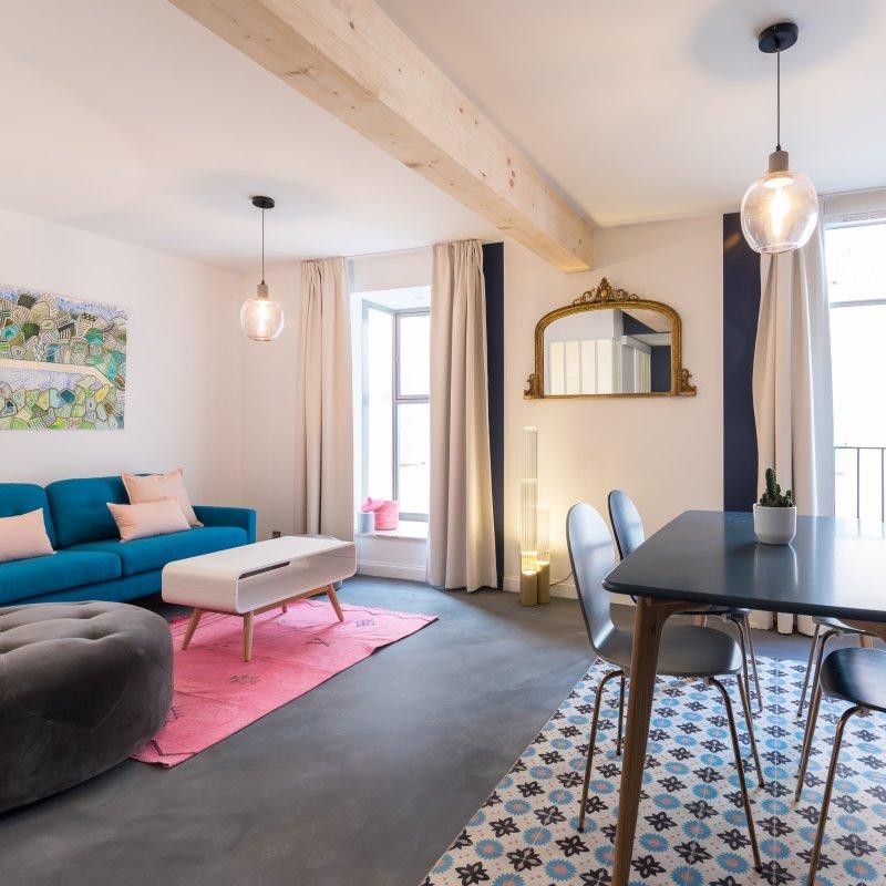 公寓 FOUR